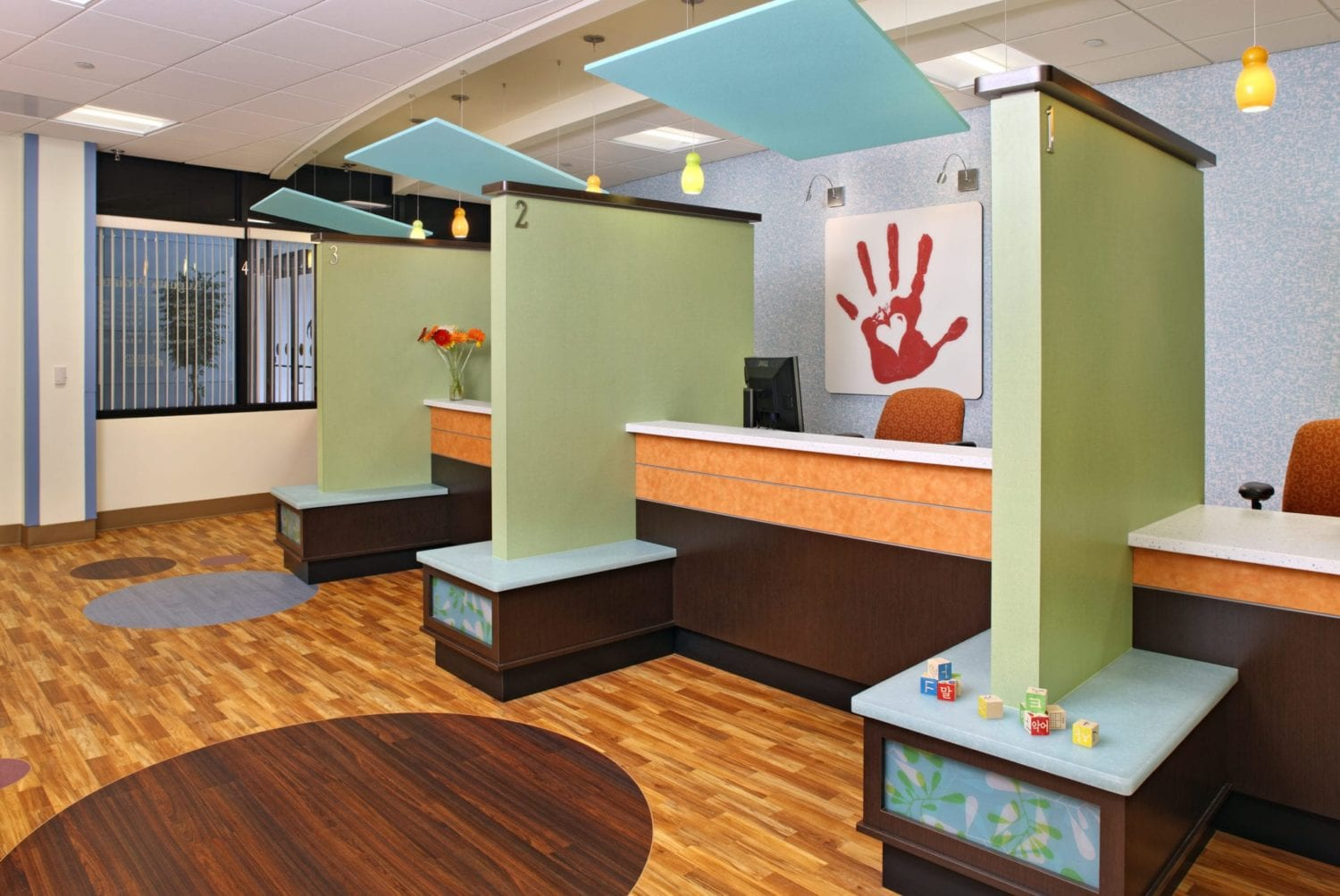 Augusta Health Pediatric Photo