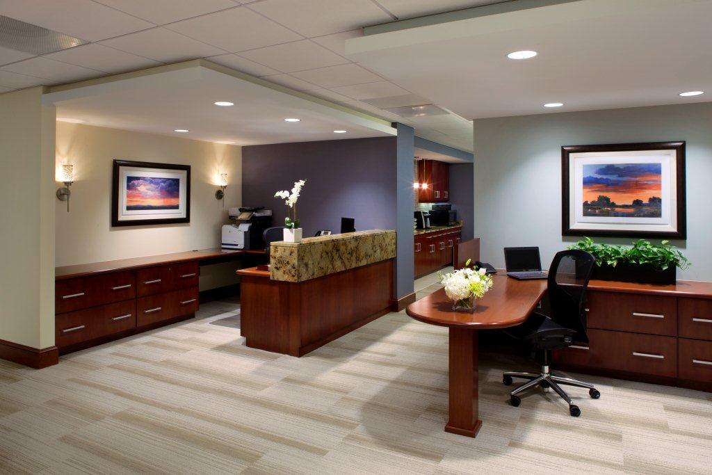 Centra Administrative Suite Photo