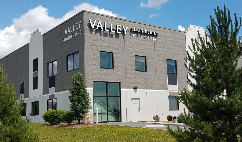 VE office building